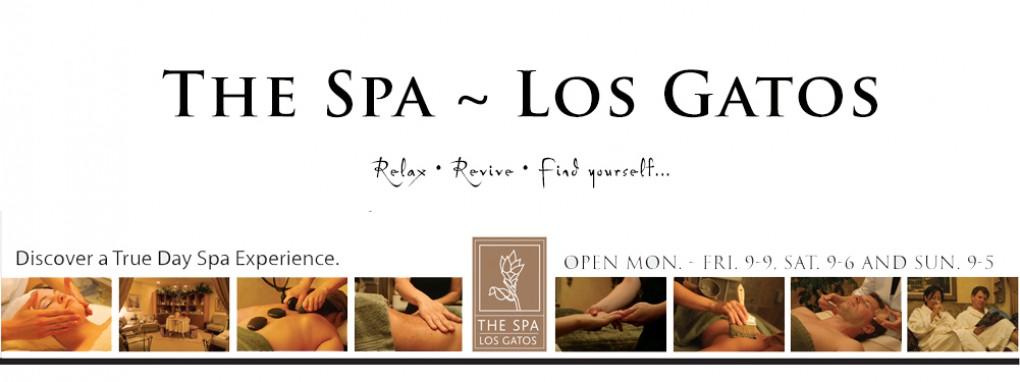The Spa at Los Gatos