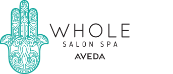 Whole Aveda Spa