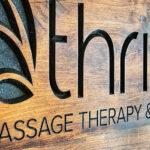 Thrive Massage and Wellness
