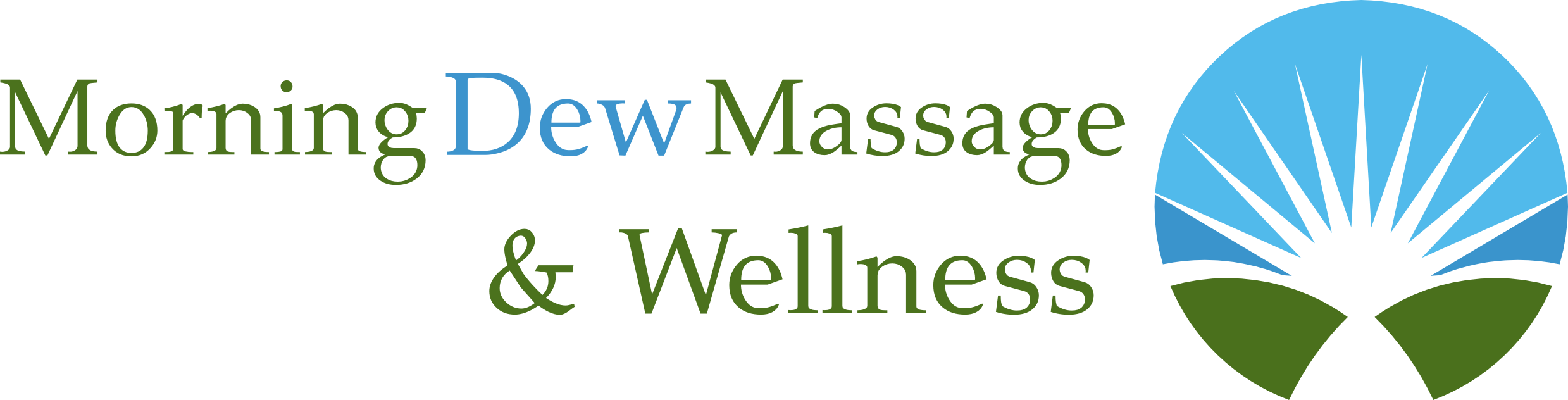 Morning Dew Massage & Wellness