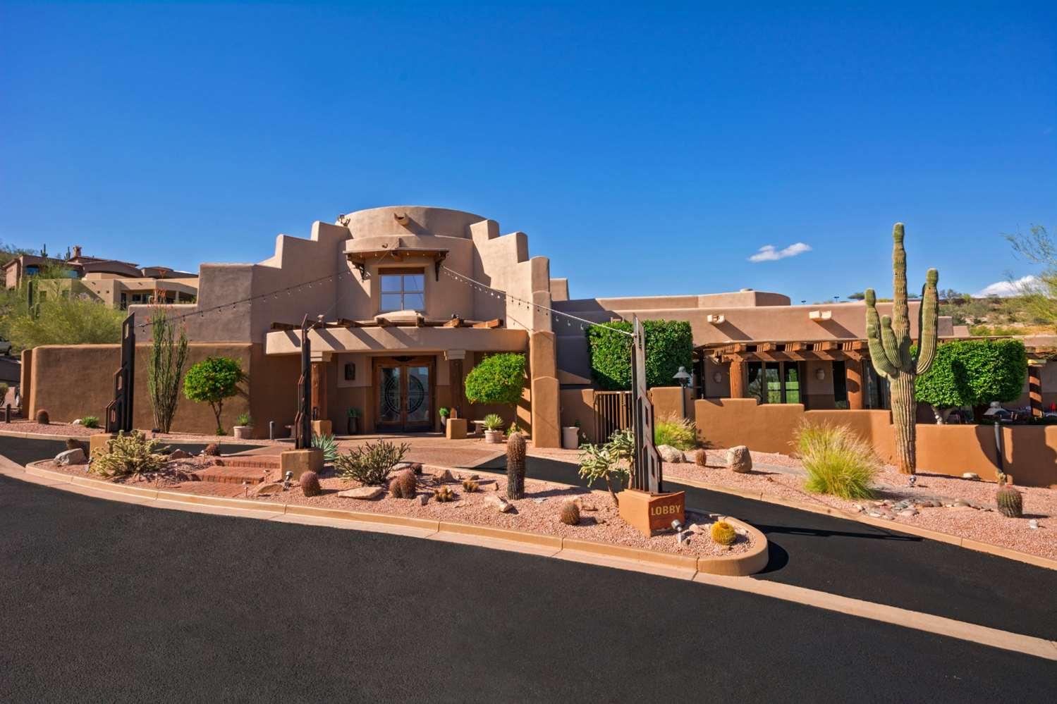 Scottsdale Spa @ The Inn at Eagle Mountain