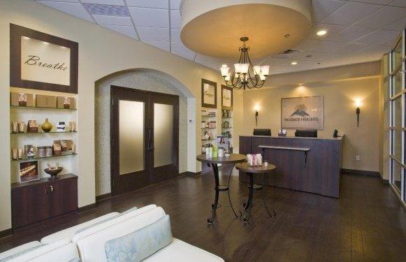 Massage Therapist Massage Recruit